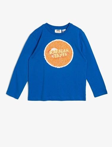 Koton Kids %100 Pamuk Mavi
